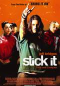 Stick It (2006) Poster #1 Thumbnail