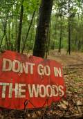 Don't Go in the Woods (2011) Poster #1 Thumbnail
