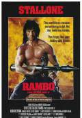 Rambo: First Blood Part II (1985) Poster #1 Thumbnail