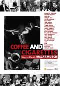 Coffee and Cigarettes (2004) Poster #1 Thumbnail