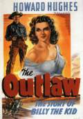 The Outlaw (1943) Poster #1 Thumbnail