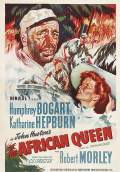 The African Queen (1952) Poster #3 Thumbnail