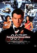Tomorrow Never Dies (1997) Poster #4 Thumbnail