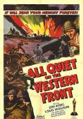 All Quiet on the Western Front (1930) Poster #2 Thumbnail