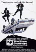 The Blues Brothers (1980) Poster #3 Thumbnail
