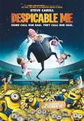 Despicable Me (2010) Poster #11 Thumbnail