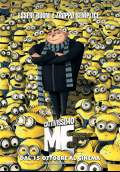 Despicable Me (2010) Poster #3 Thumbnail