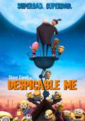 Despicable Me (2010) Poster #4 Thumbnail