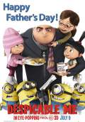 Despicable Me (2010) Poster #8 Thumbnail
