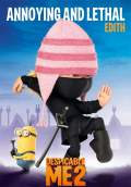 Despicable Me 2 (2013) Poster #23 Thumbnail