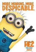 Despicable Me 2 (2013) Poster #5 Thumbnail