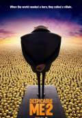 Despicable Me 2 (2013) Poster #7 Thumbnail