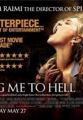 Drag Me to Hell (2009) Poster #2 Thumbnail