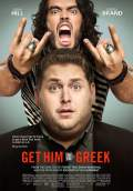 Get Him to the Greek (2010) Poster #1 Thumbnail