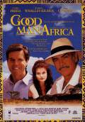 A Good Man in Africa (1994) Poster #2 Thumbnail