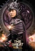 The Great Wall (2017) Poster #9 Thumbnail