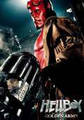 Hellboy II: The Golden Army (2008) Poster #10 Thumbnail