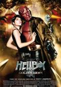 Hellboy II: The Golden Army (2008) Poster #15 Thumbnail