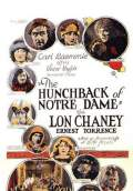 The Hunchback of Notre Dame (1923) Poster #3 Thumbnail