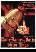 The Hunchback of Notre Dame (1923) Poster #4 Thumbnail