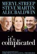 It's Complicated (2009) Poster #1 Thumbnail
