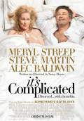 It's Complicated (2009) Poster #3 Thumbnail
