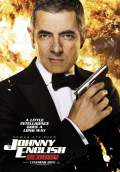 Johnny English Reborn (2011) Poster #1 Thumbnail