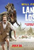 Land of the Lost (2009) Poster #3 Thumbnail