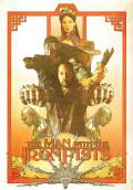 The Man with the Iron Fists (2012) Poster #11 Thumbnail