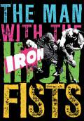 The Man with the Iron Fists (2012) Poster #15 Thumbnail