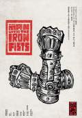 The Man with the Iron Fists (2012) Poster #4 Thumbnail