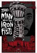 The Man with the Iron Fists (2012) Poster #9 Thumbnail