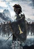 Snow White and the Huntsman (2012) Poster #1 Thumbnail