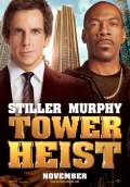 Tower Heist (2011) Poster #3 Thumbnail