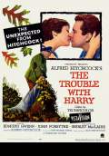 The Trouble with Harry (1955) Poster #1 Thumbnail