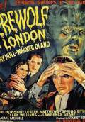 Werewolf of London (1935) Poster #2 Thumbnail