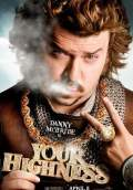 Your Highness (2011) Poster #4 Thumbnail