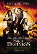 Your Highness (2011) Poster #5 Thumbnail