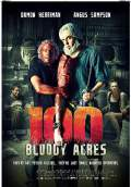100 Bloody Acres (2013) Poster #1 Thumbnail