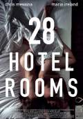 28 Hotel Rooms (2012) Poster #1 Thumbnail