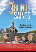 3 Blind Saints (2012) Poster #1 Thumbnail