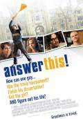 Answer This! (2010) Poster #1 Thumbnail