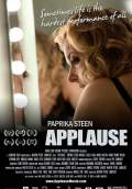 Applause (2009) Poster #1 Thumbnail