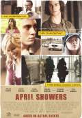April Showers (2009) Poster #6 Thumbnail