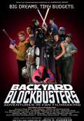 Backyard Blockbusters (2012) Poster #1 Thumbnail