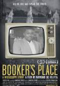 Booker's Place: A Mississippi Story (2012) Poster #1 Thumbnail