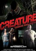 Creature (2011) Poster #1 Thumbnail
