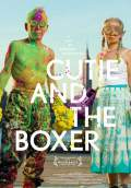 Cutie and the Boxer (2013) Poster #1 Thumbnail