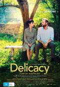 Delicacy (2012) Poster #3 Thumbnail