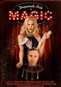 Desperate Acts of Magic (2013) Poster #1 Thumbnail